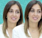 حلا شيحا بعد زلزال تعود للسينما