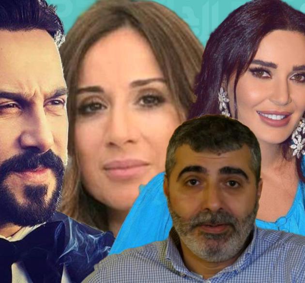 أخطاء اخراجية في رمضان، والأتراك يتفوقون