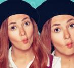 دنيا سمير غانم بلا Makeup، الأولى في الكوميديا! - صورة