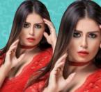 الحسد أمرض ممثلة مصرية!