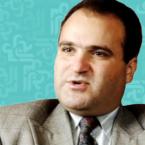 جورج نادر اللبناني متهم بالتحرش بالاطفال