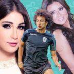 ديما صادق تدافع عن فستان رانيا يوسف بعد الفيديو الإباحي - صورة