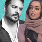 مذيعة سعودية تهاجم رامي عياش