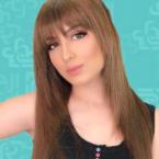 سهيلة بن لشهب في مصر بعد الشائعات - صورة