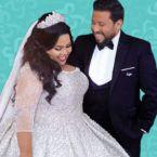 شيماء سيف انفصلت عن زوجها؟