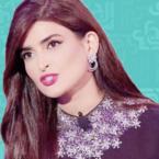 علا الفارس متهمة على قبر والدها- صورة