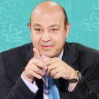 عمرو أديب: لا نشمت كما الأخوان المسلمين - صورة