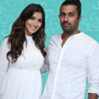 محمد سامي هل يحبّ زوجته أكثر من نفسه؟ - صورة