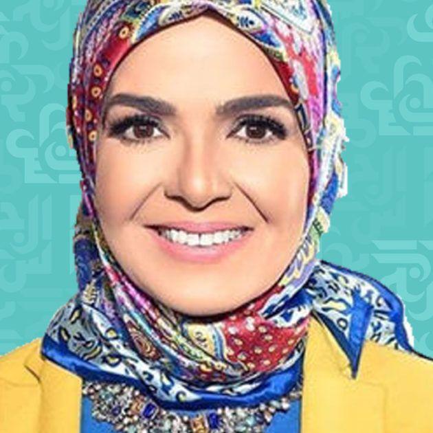 منى عبد الغني عن خالعات الحجاب: لاتتدخلوا في حياتهم