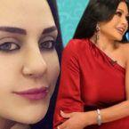 ابنة هيفا وهبي: حافظ على كرامة قلبك لا أحد يستحق.. ومن قصدت؟ - صورة