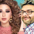 وليد منصور يفضح ميريام فارس