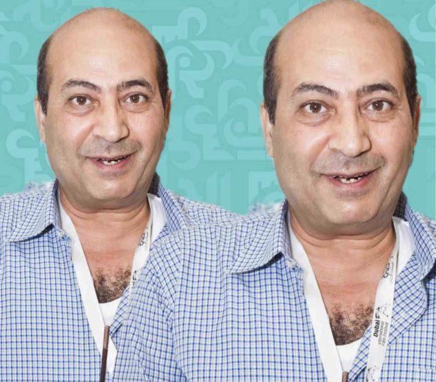 طارق الشناوي: هذا الفنان لم يمت!