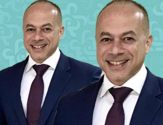 هل هاجم المنتج المصري زميله تامر مرسي؟
