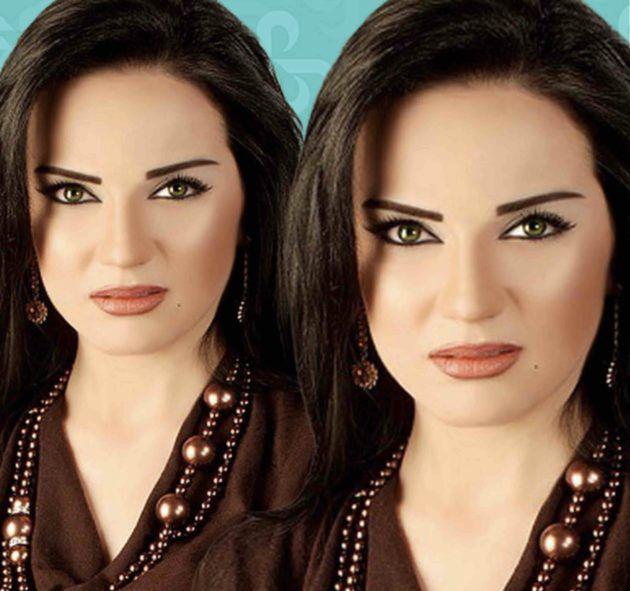 صفاء سلطان مكرمة في لبنان - صور