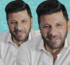 بعد كريم ونيللي، إياد نصار بالمقلوب - صورة