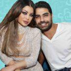 محمد وزيري يعشق هيفا وأمّه - صورة