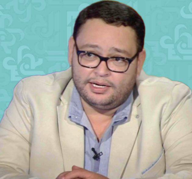أحمد رزق: فيلم الممر سيدخل التاريخ!
