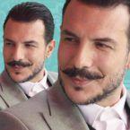 باسل خياط وصورة رومانسية مع زوجته
