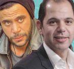 رامي إمام سعيد بمولودة شقيقه محمد: أصبحت عمًا!