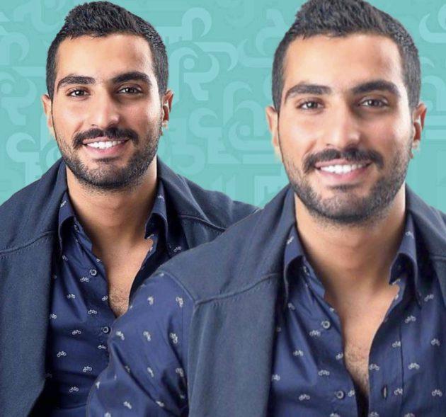 محمد الشرنوبي هل نجح زواجه عن حبّ؟ - صورة