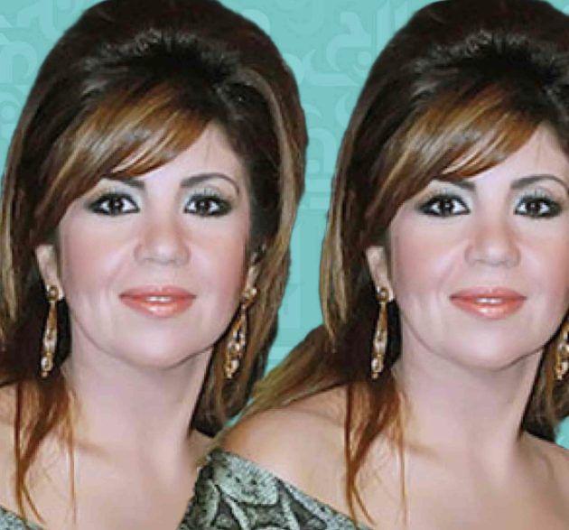 بوسي شلبي: انتَ قتلت فريدة وسرقت فلوسها - فيديو