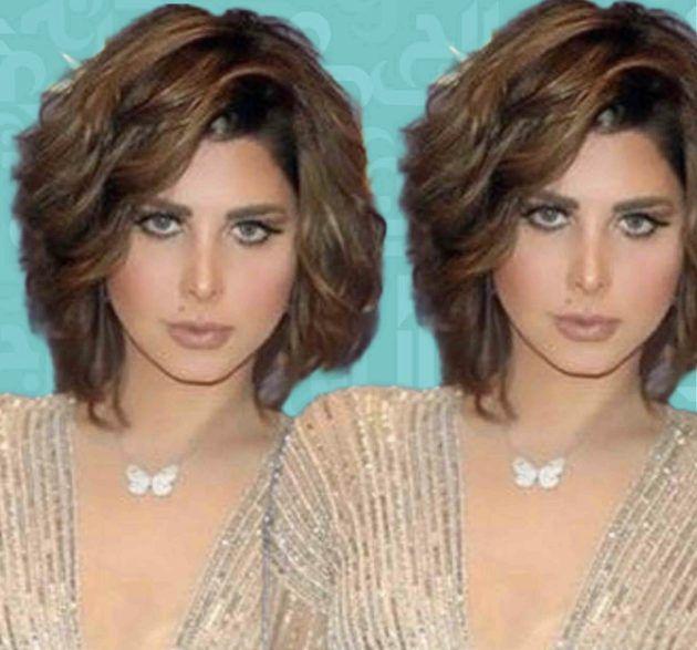 شمس الكويتية بفستان الزفاف وهل تزوجت؟ - صورة