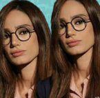 الممثلة اللبنانية تزوّجت في إيطاليا - صورة