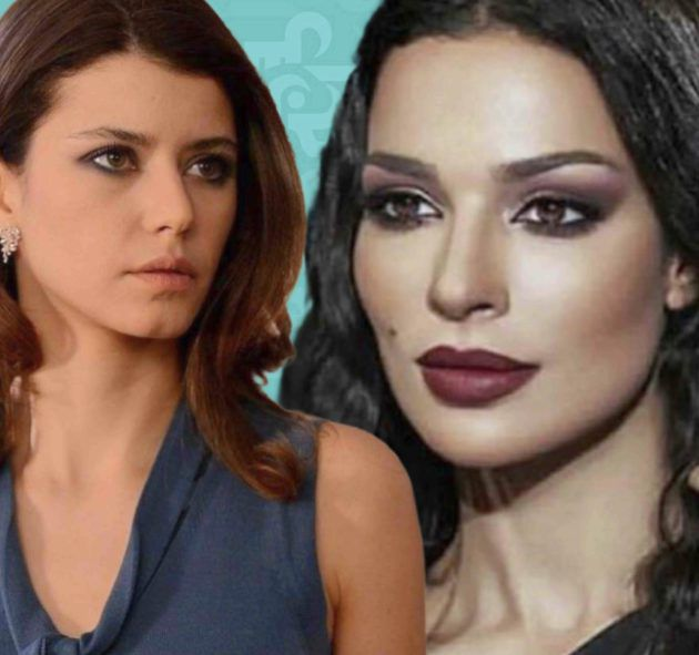 العقدة السورية تبرئ بيرين سات، وتدين نادين نجيم لأنها لبنانية!