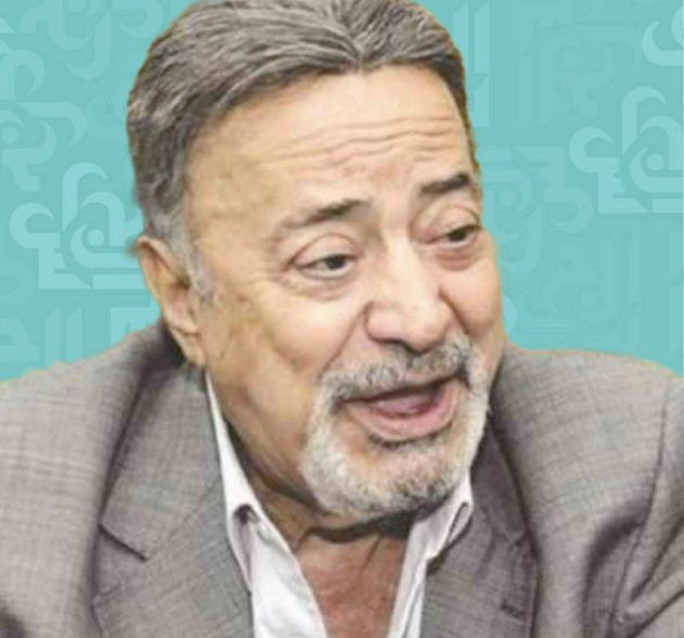 رئيس فلسطين يكرم هذا الفنان المصري