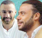 محمد امام وأحمد السقا: كسرنا الدنيا - صورة