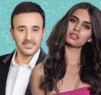 ملكة جمال تركيا ترقص على أغنية صابر الرباعي - فيديو