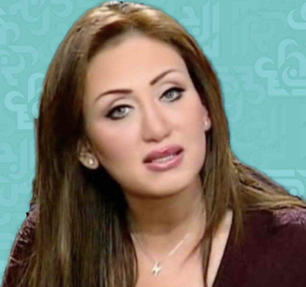 ريهام سعيد: الله ابتلاني، والاخوان المسلمون يشمتون بمرضها - صورة