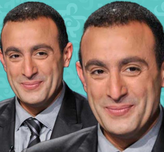 ناقدة مصرية تهاجم مسلسل أحمد السقا