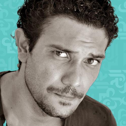آسر ياسين من طفولته يصبح حديث المصريين! - صورة