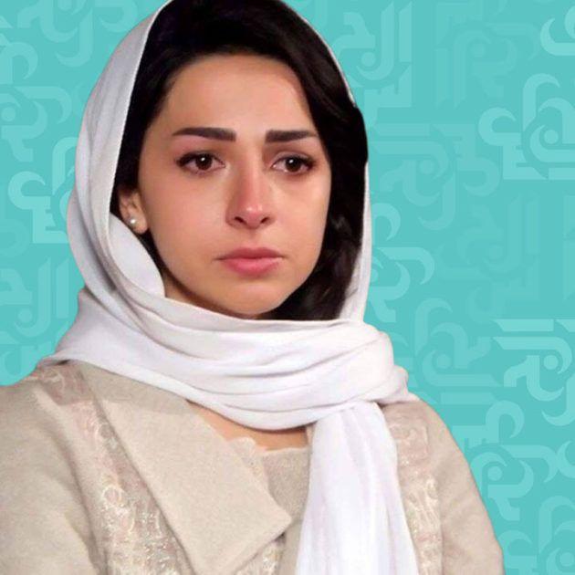 نجمة باب الحارة تستقبل مولودتها اللبنانية بحفل كبير - فيديو