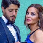 جيهان علامة ترقص مع ابنها خالد - فيديو