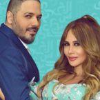 رامي عياش أبكى زوجته داليدا - فيديو