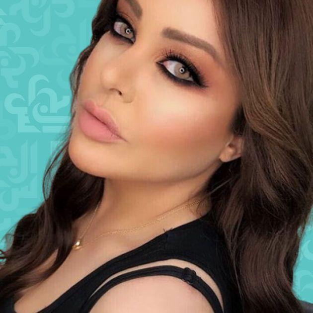 سارة الهاني لوردة الجزائرية في صيدا - فيديو