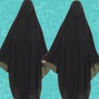 منع سعودية من مركز تجاري لأنها ليست إيرانية - فيديو
