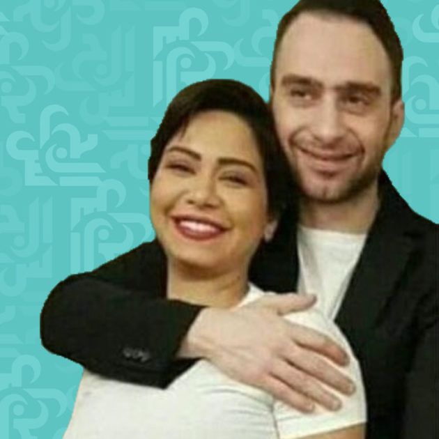 """شيرين لأحدهم: """"خايفة حسام زوجي يدبحك"""" - فيديو"""