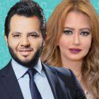 الكويتية مي العيدان تهدد نيشان - وثيقة