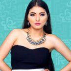 ممثلة مصرية بعد الفضيحة جمعت النفايات - صورة