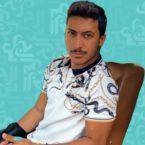 عمر المرزوق يزور مصر بعد الإصابة - صور