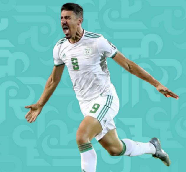 الجزائر تحصل على الكأس من أرض مصر! وماذا قال المصريون؟ - فيديو