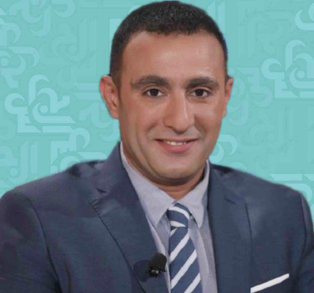أحمد السقا هكذا احتفل ابنه بعيده وعمره الآن - صورة