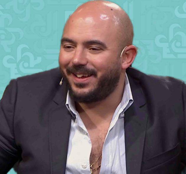 صلاح الشرنوبي ينتقد محمود العسيلي: ليس عمرو دياب ومحمد منير!