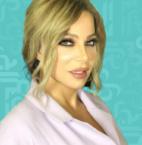 سوزان نجم الدين ترد على الجرس: لا يسكن بيتي سوى الملائكة!