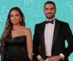 محمد الشرنوبي هل تصالح مع سارة الطباخ؟ - فيديو
