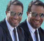 ماجد المصري سعيد بزواج ابنه، وهذا ما قاله - صورة