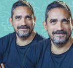 أمير كرارة يهنئ الفنان المصري وشقيق زوجته بعيده الأربعين - صورة
